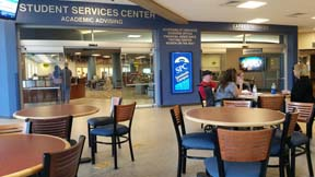 St  Petersburg College Seminole Campus Student Services